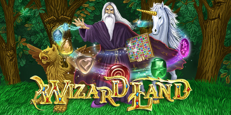 WizardLand